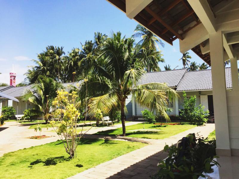The Spring Villa Mui Ne
