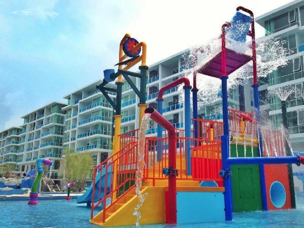 My Resort Hua Hin E-504 Hua Hin