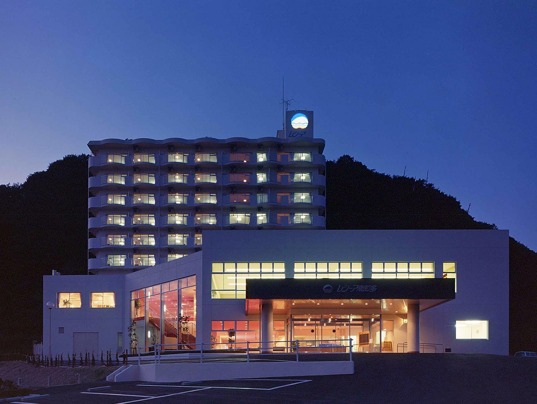 Hotel Resea Minamichita, Minamichita