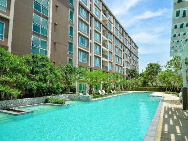 Hua Hin Peang Ploen by P & P Pool View Hua Hin