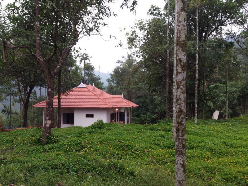 paithalmount cottages, Kannur