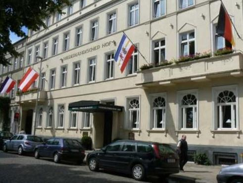 Hotel Niederlandischer Hof, Schwerin