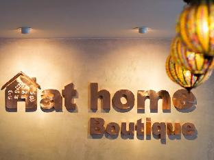 At home boutique, Muang Lampang