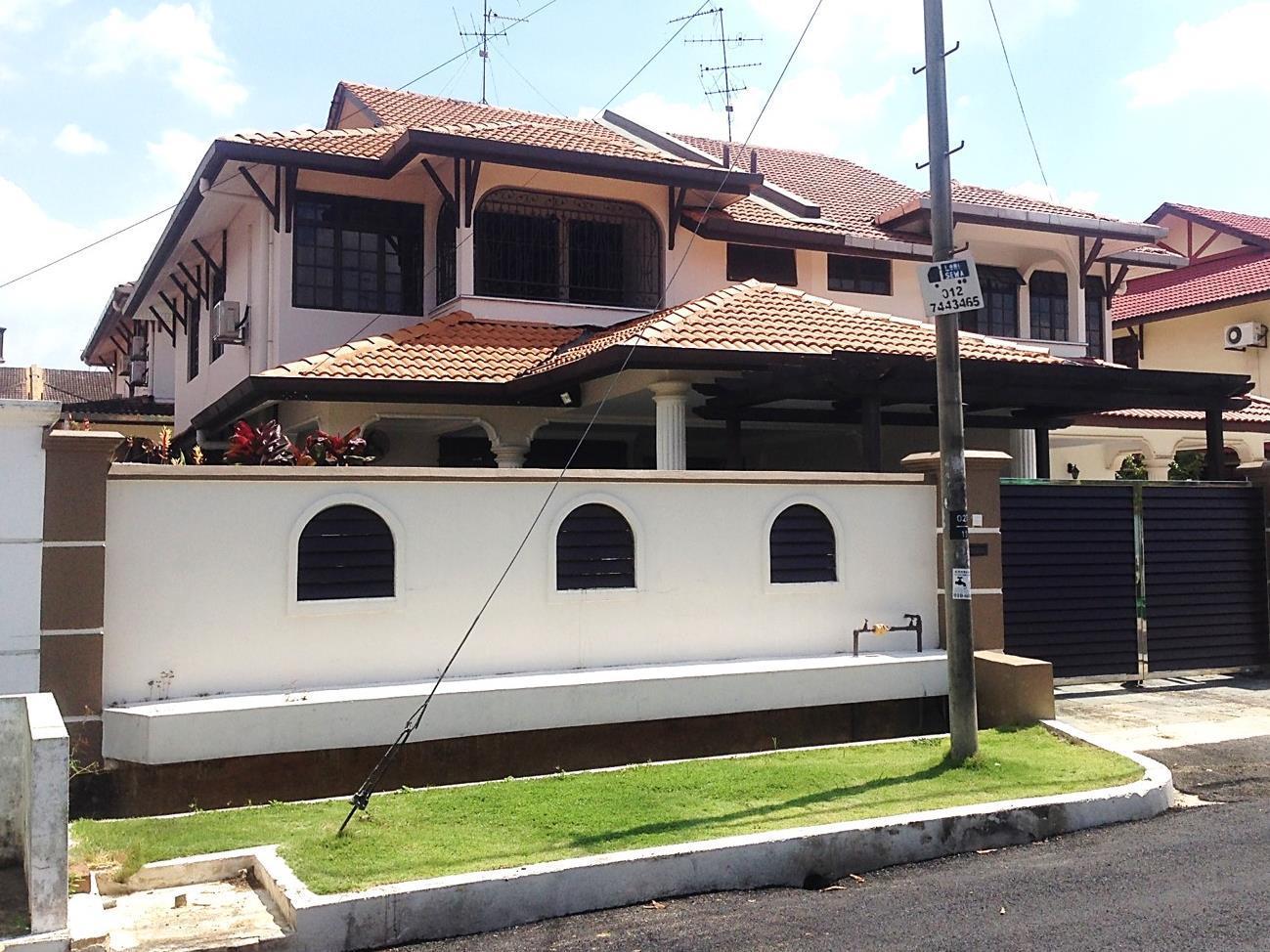 Holiday Villa Bukit Indah, Johor Bahru