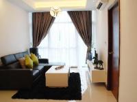 JB City Paragon Serviced Apartment @ Strait View