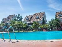 Lotus Vung Tau Resort