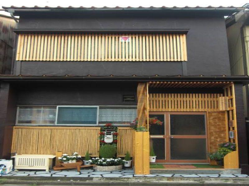Fukui Guesthouse Lounge Taki, Fukui