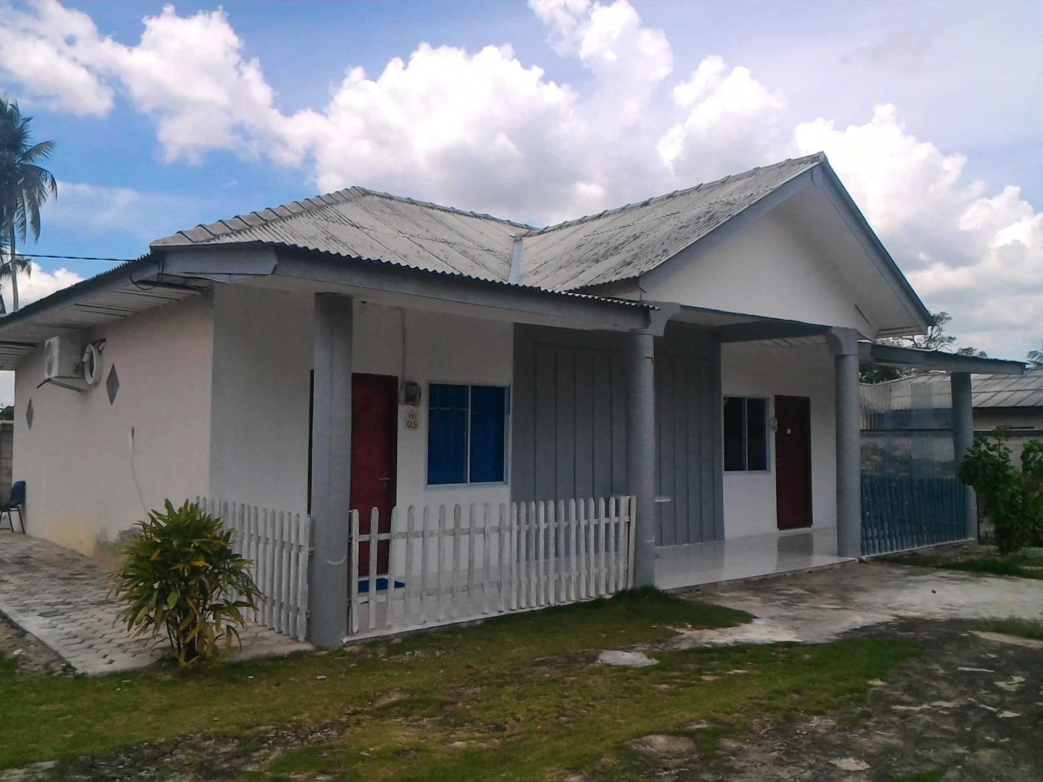 Villa Pasir Putih, Bintan
