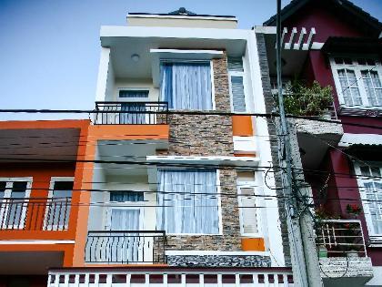 Dalat Sunny Hostel