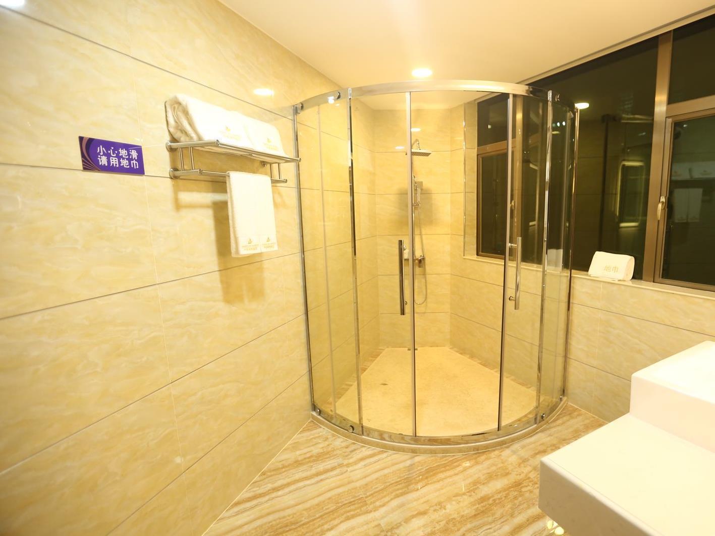 Zhonglian Harbor Hotel, Shanwei