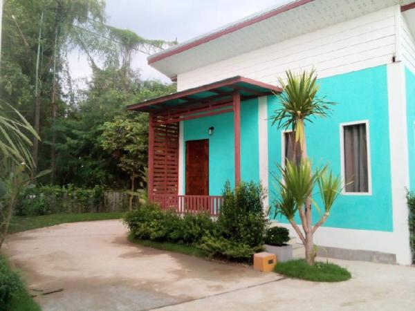 Baanchang Resort Udon Thani