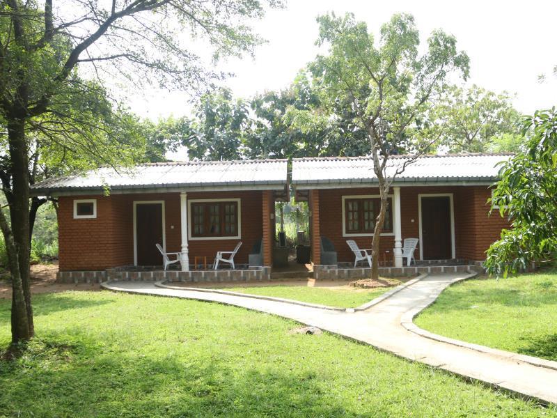 GKG Cottage And Restaurant, Palugaswewa