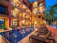 Anchanlina Hotel