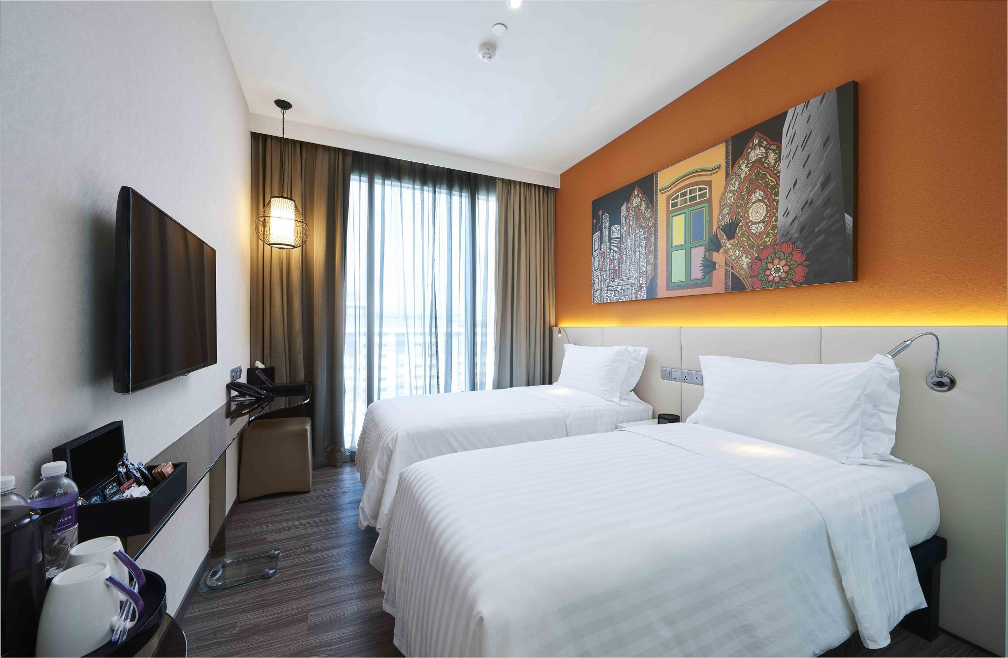 Best Price On Mercure Singapore Bugis In Singapore Reviews