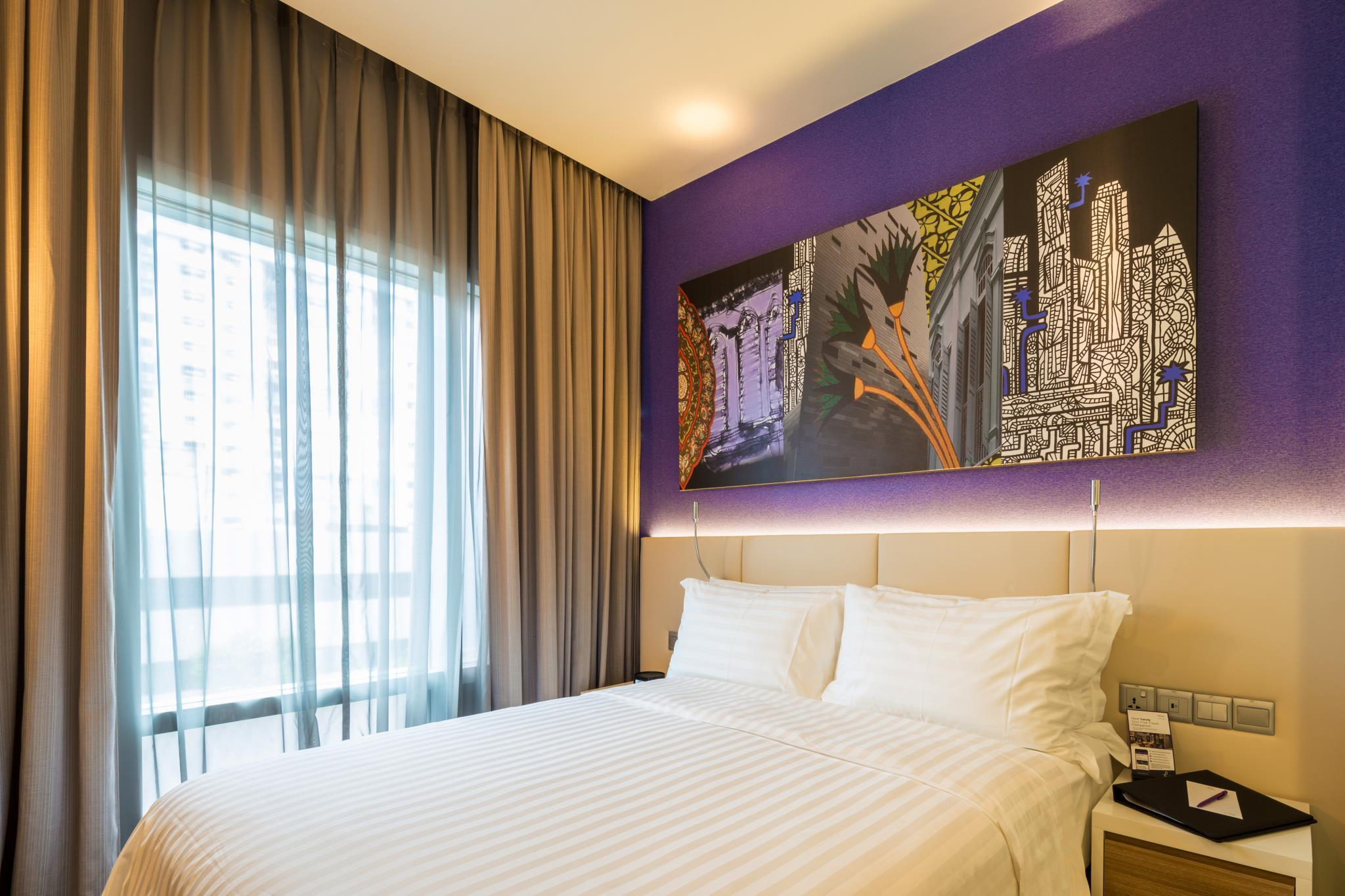 Mercure Singapore Middle Road