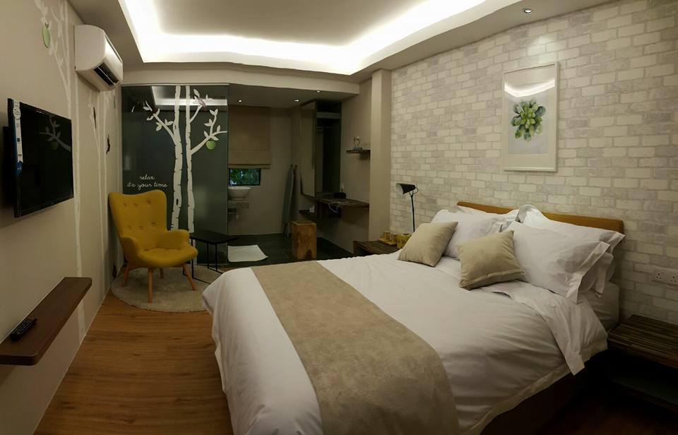 Sojourn Guest House, Hulu Langat