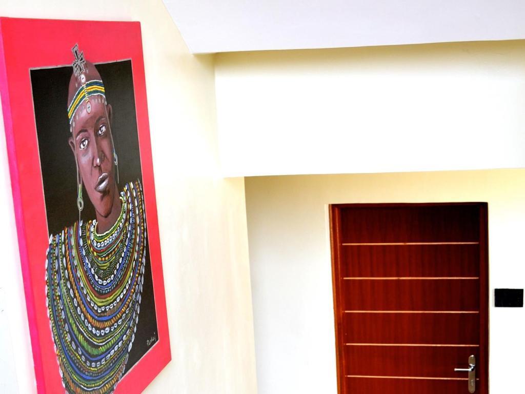 Best Price on Gigiri Express Hotel in Nairobi + Reviews!