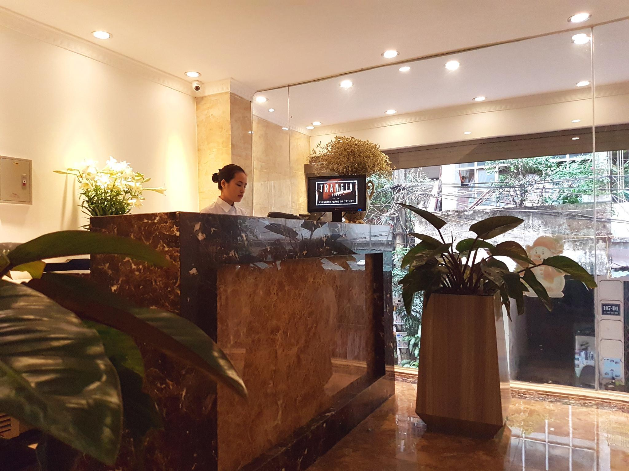 Khách Sạn Hoàng Gia Hà Nội