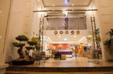 Khách sạn Liên Hương