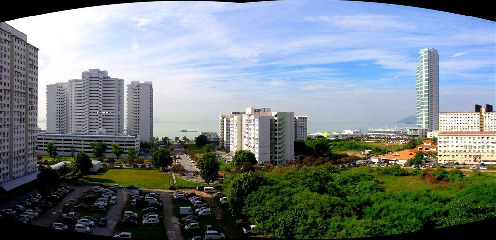 Budget Seaside Apartment, Pulau Penang