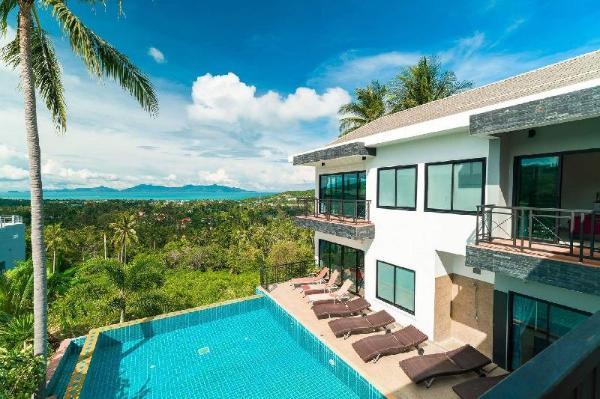 NB Villa Neve Koh Samui