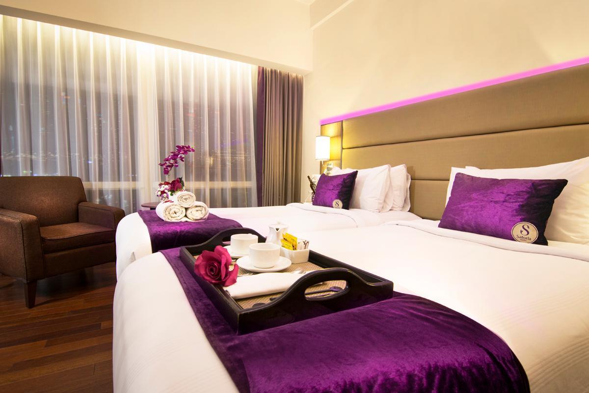 Satoria Hotel Yogyakarta (Formerly Premier Inn Yogyakarta Adisucipto)