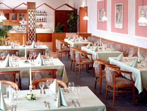 Mosel Stay Hotel Trier, Trier