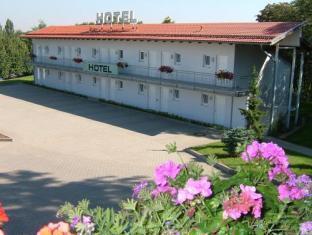 Apart Hotel Weimar, Weimar