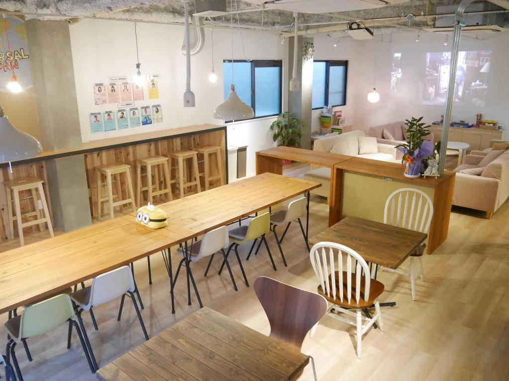 BEST HOSTELS IN OSAKA: