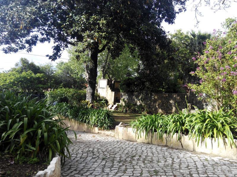 Villa dos Poetas Guest House Sintra, Sintra