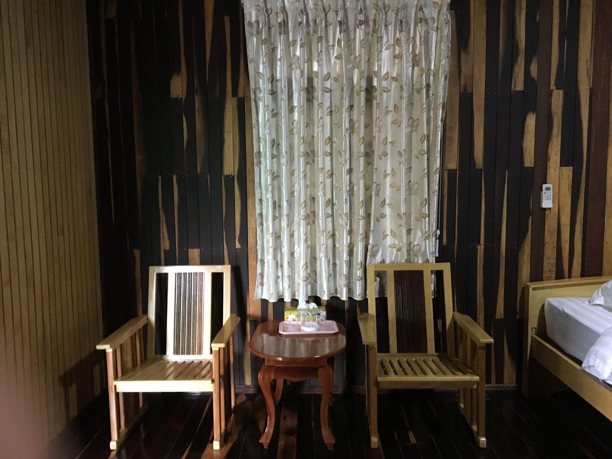 Oak Thar Kyaw Hotel, Pegu