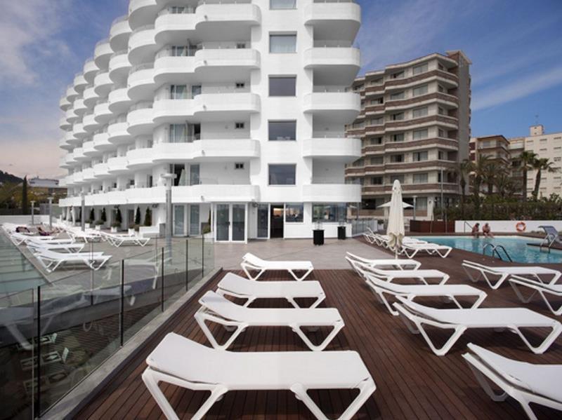 ALEGRIA Mar Mediterrania - Adults Only, Barcelona