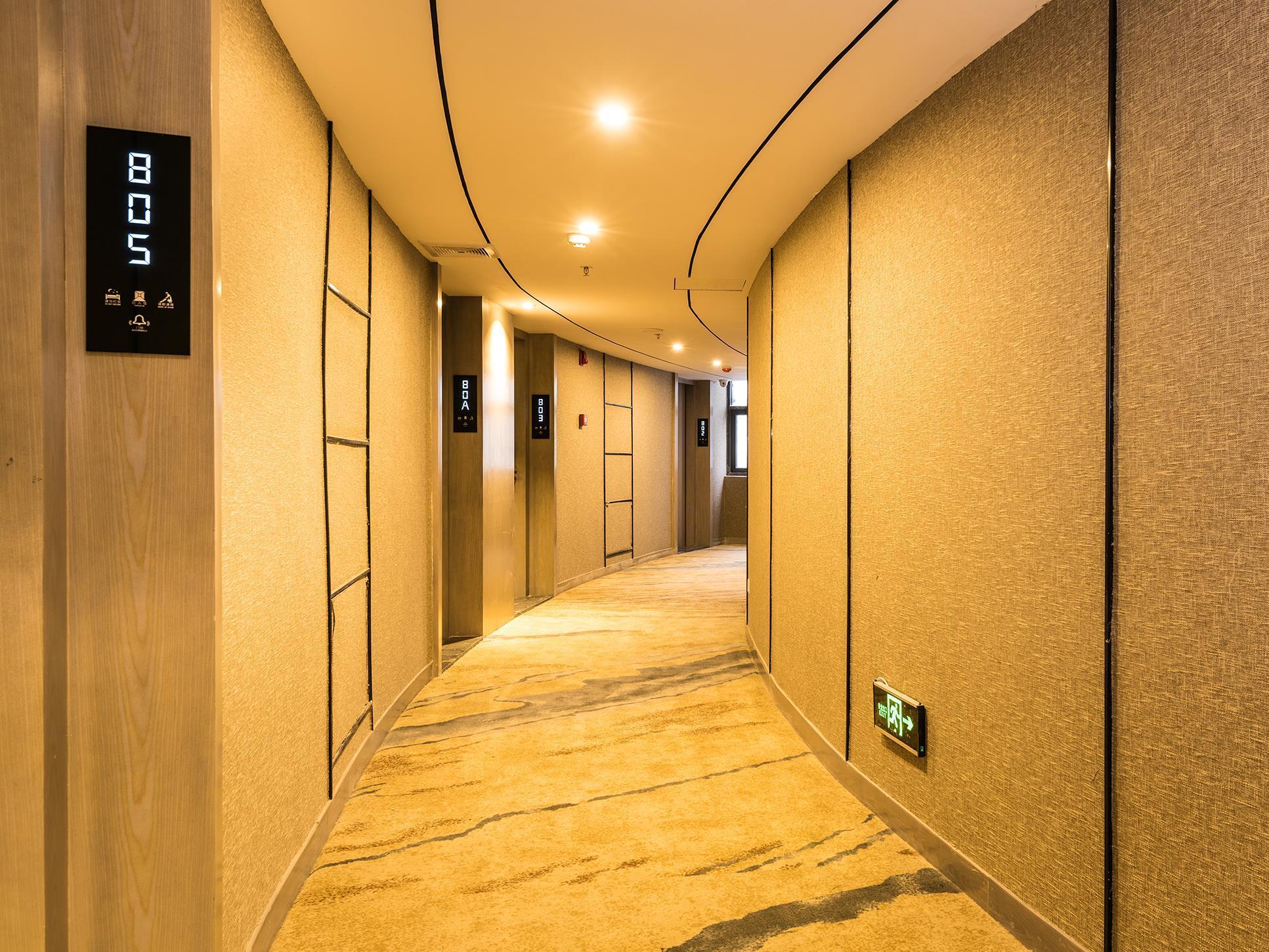 Zhuhai Tujia Sweetome Service Apartment Lovers Road Jingdu Building, Zhuhai