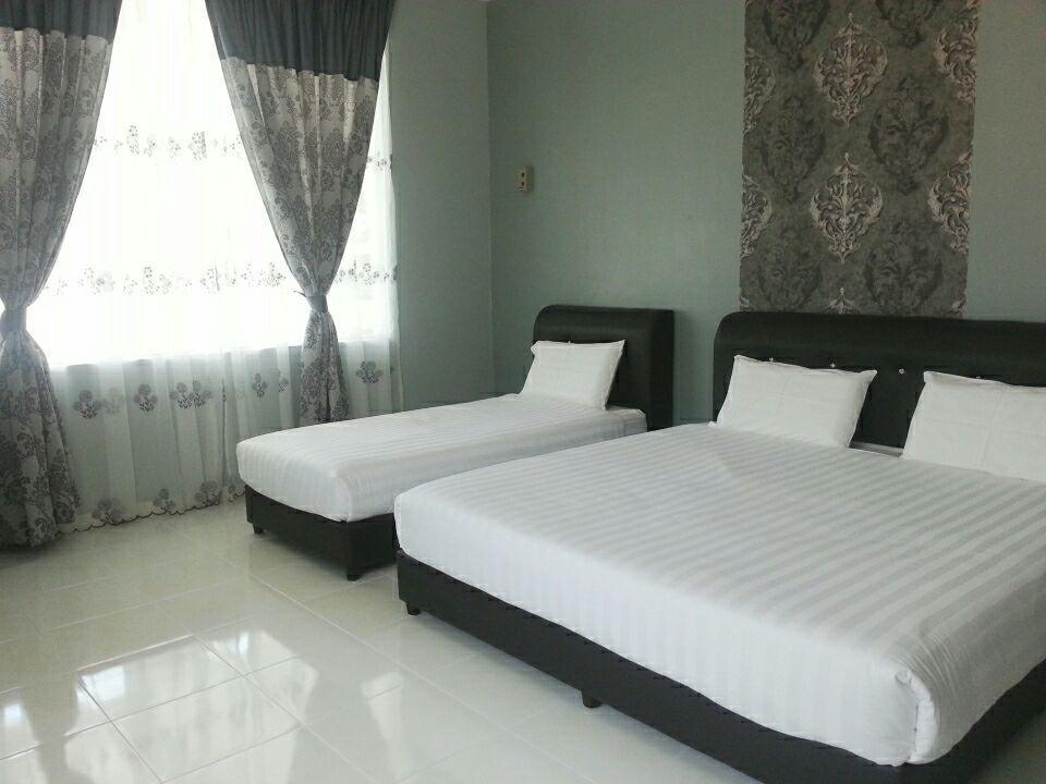 Babylon Guest House, Kuala Muda