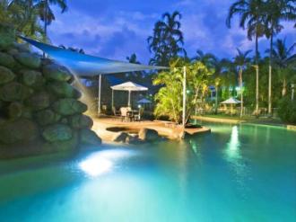 Nimrod Resort