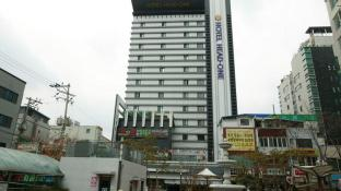 Hotel Head-One