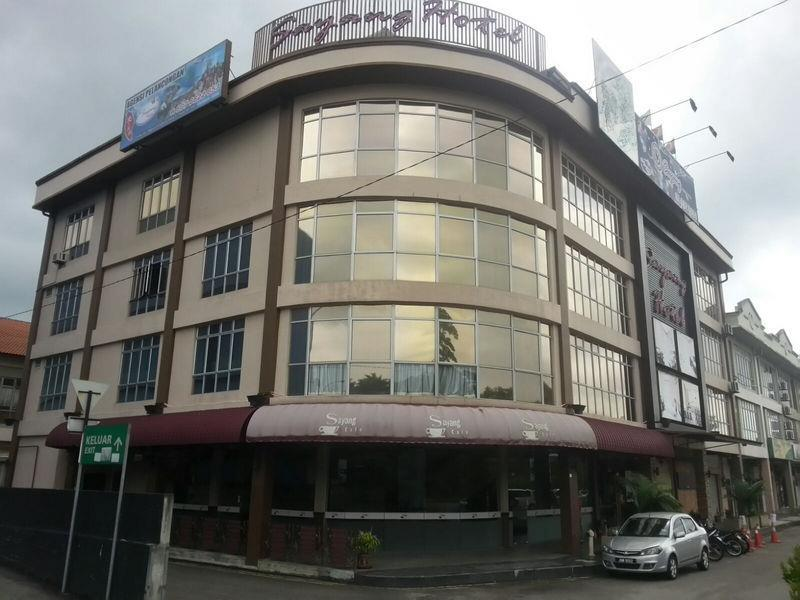 Hotel Sayang, Kulaijaya