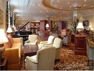 Mount Wolseley Hotel Spa & Golf Resort,