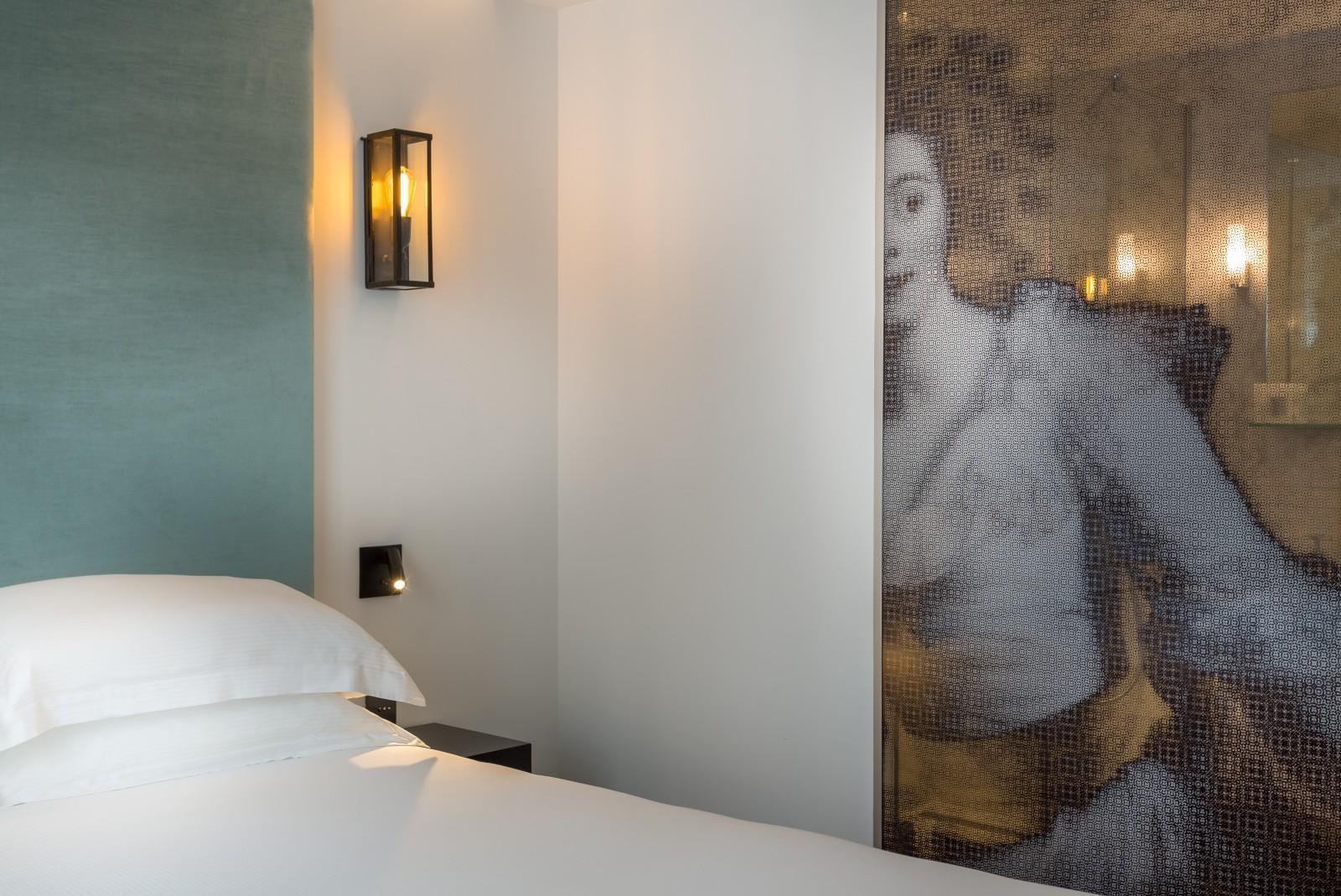 Hotel La Comtesse By Elegancia, Paris