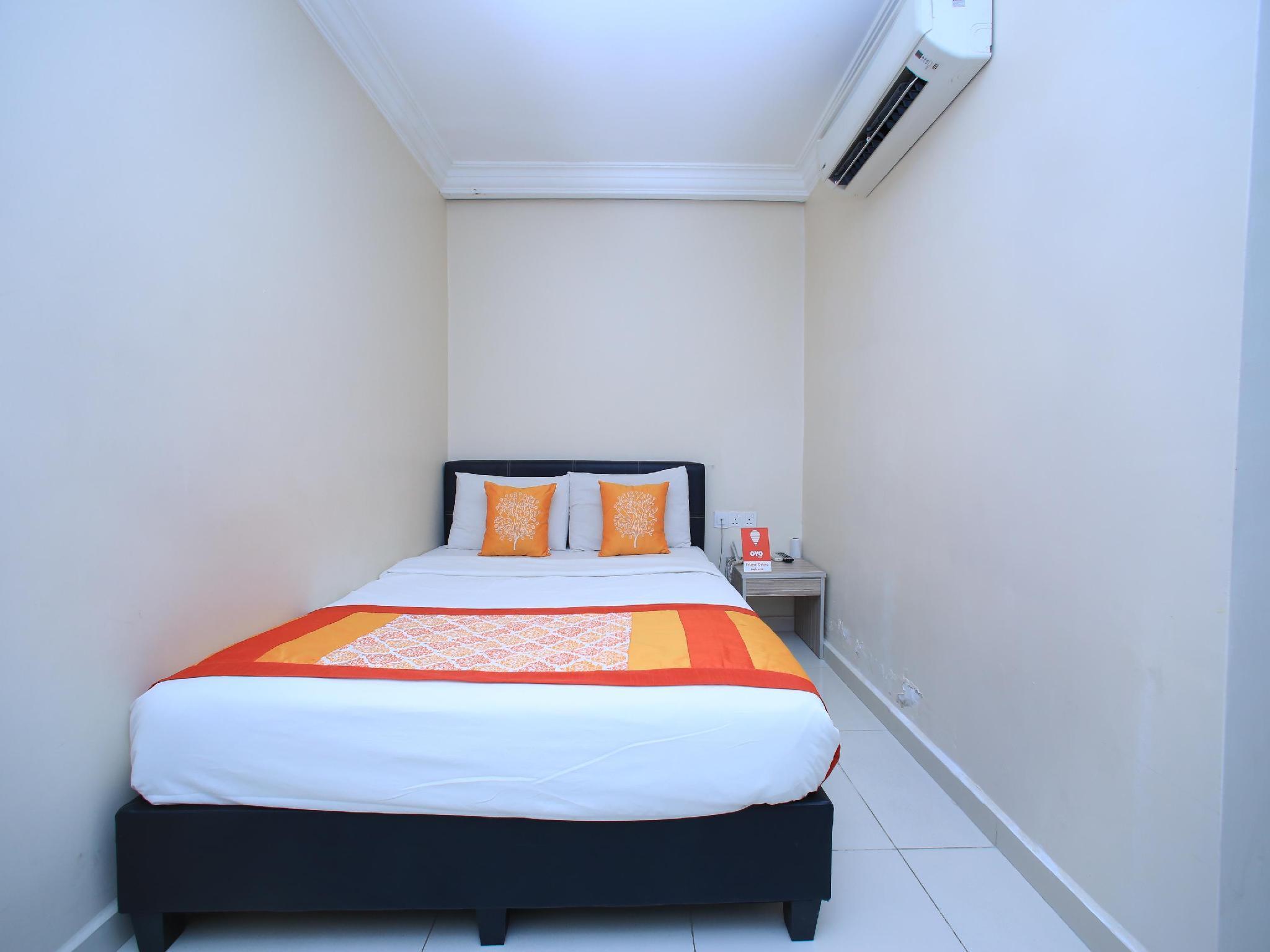 OYO 115 Hotel Safari 1, Hulu Langat