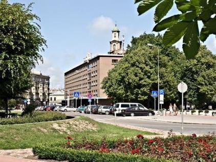 Liva Hotel, Liepaja
