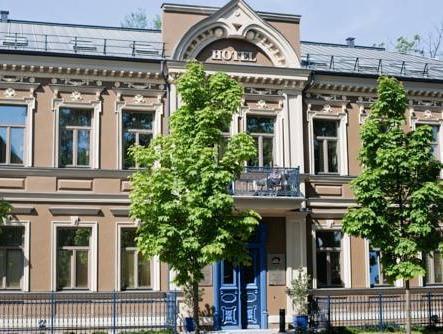 BEST BALTIC Hotel Druskininkai Central, Druskininkų