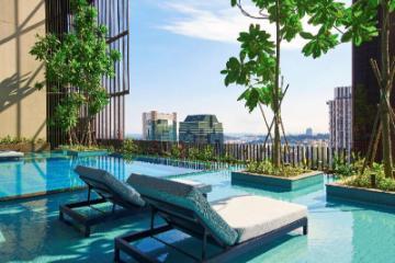 Oasia Hotel Downtown Singapore by Far East Hospitality (certifié SG Clean)