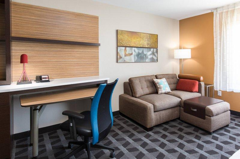 TownePlace Suites by Marriott Irvine Lake Forest
