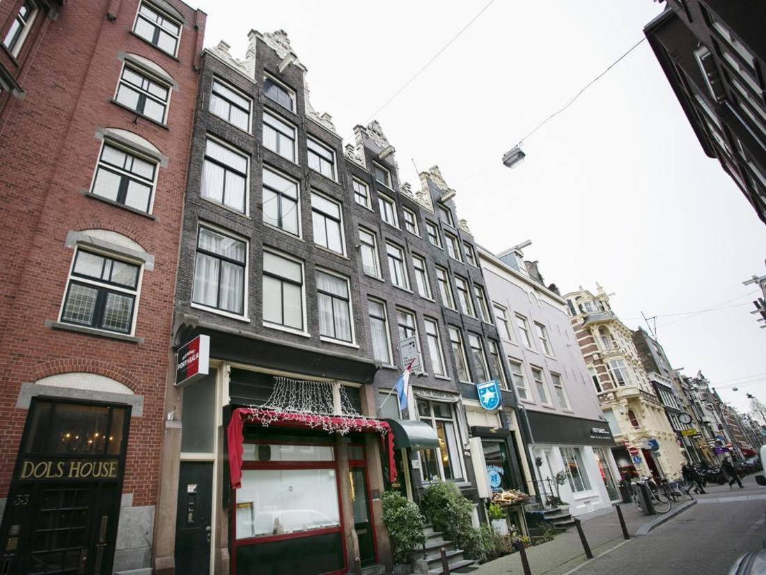 book quentin golden bear hotel amsterdam netherlands. Black Bedroom Furniture Sets. Home Design Ideas