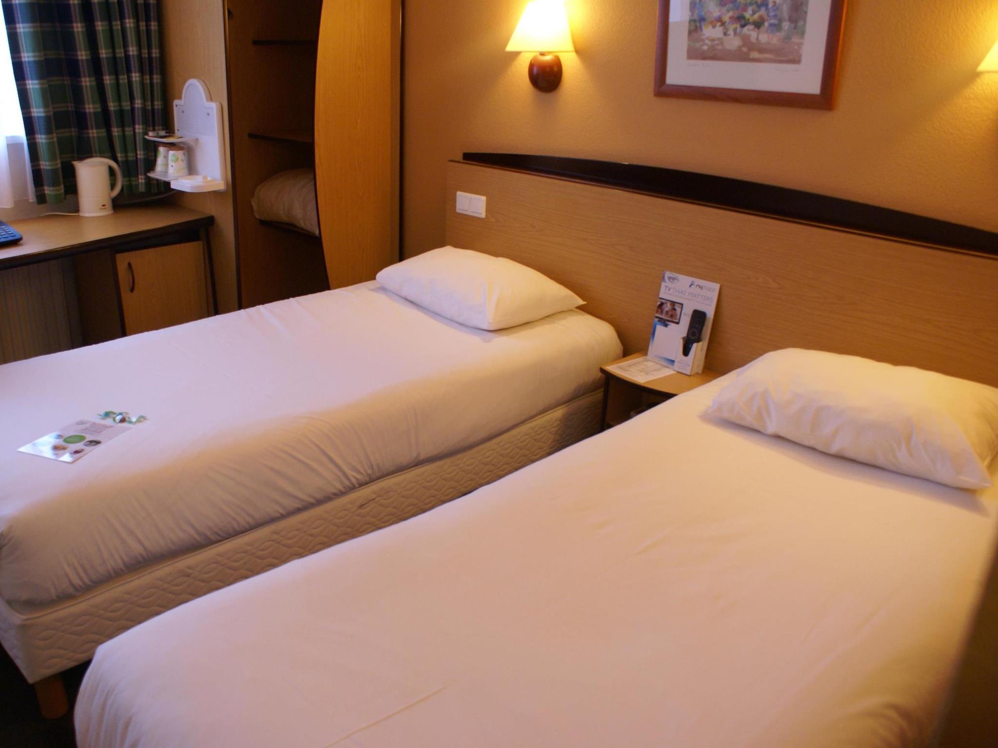 Campanile Hotel Breda, Breda