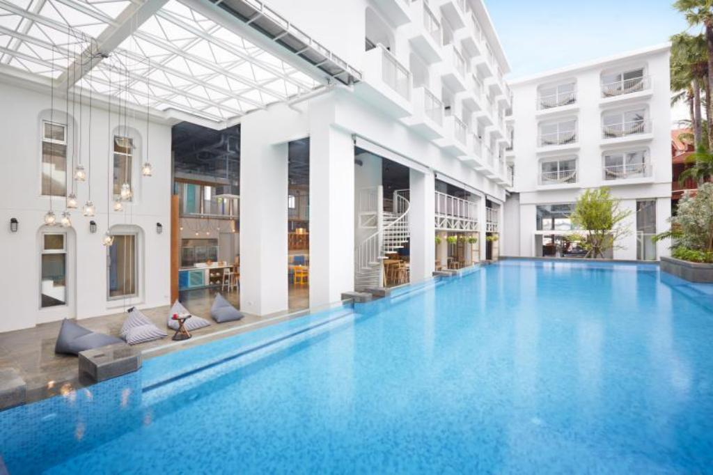 Best Price On Lub D Phuket Patong In Phuket Reviews