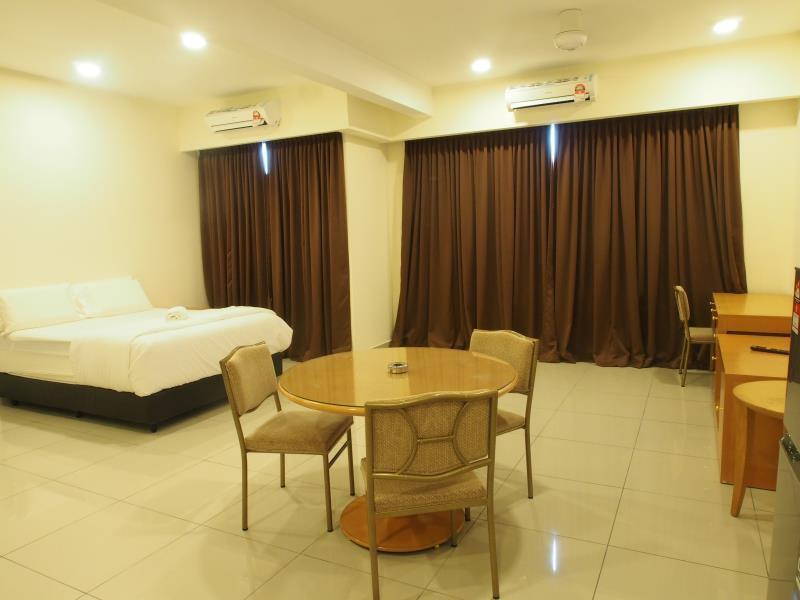 Premier Times International Services Studio & Hotel, Kuala Lumpur