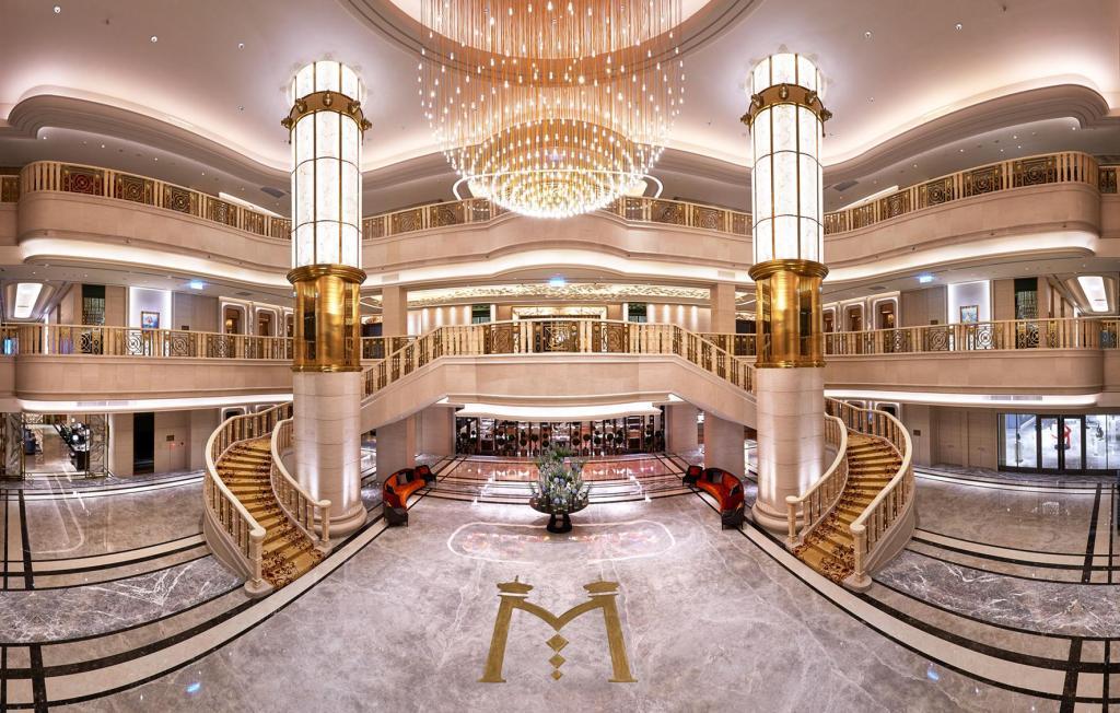 台北美福大飯店圖片、價格、設施介紹【agoda網路預訂房間】