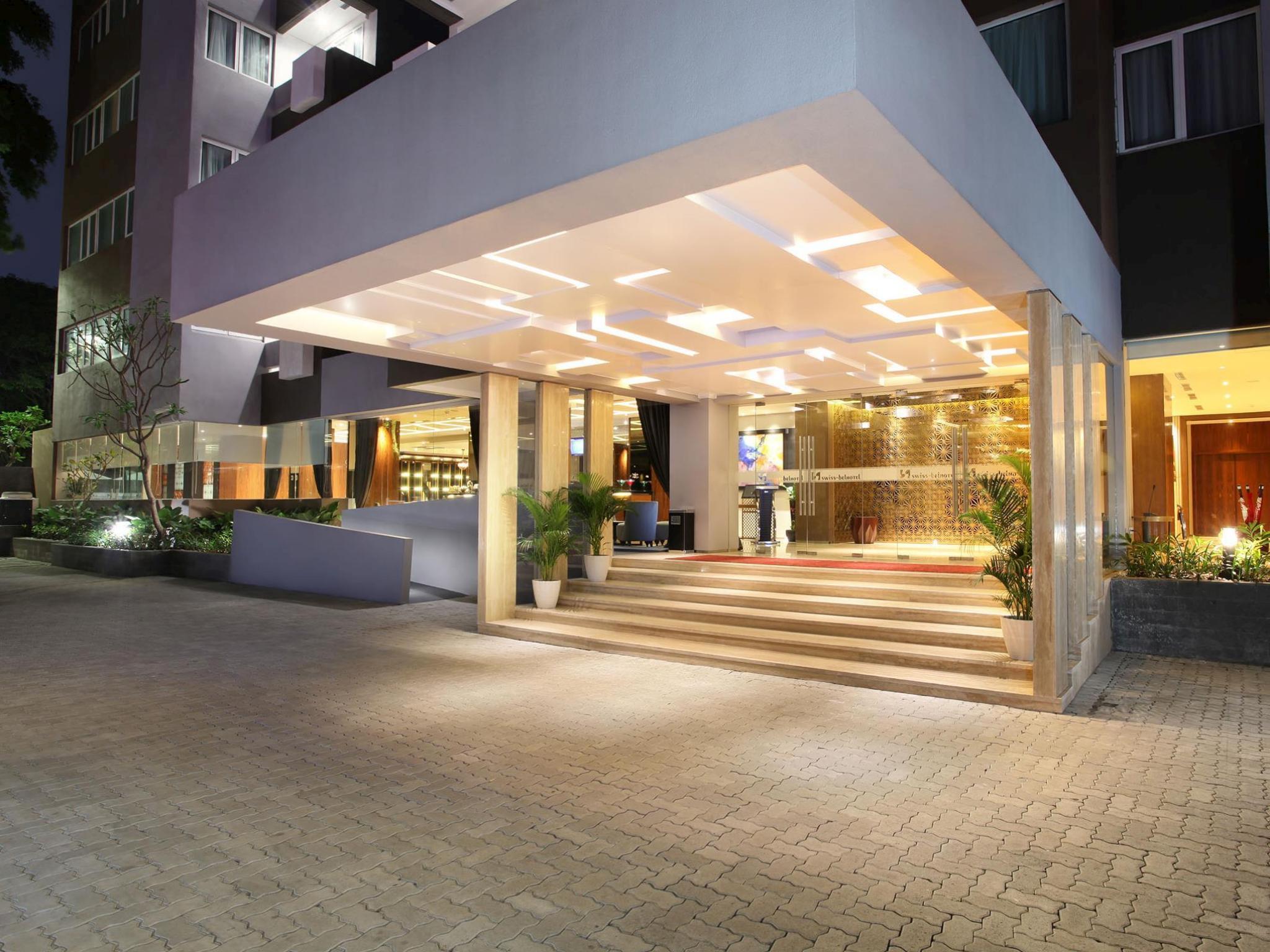 SwissBelhotel Pondok Indah